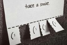 SonRisas - Smile / Todo es más fácil poniéndolo una pizquita de humor