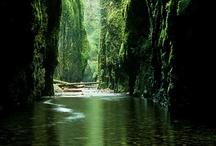 Como un río que camina hacia el mar ...