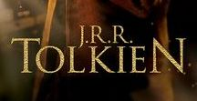 J.R.R. Tolkien's Worlds / Lord of the Rings, The Hobbit,