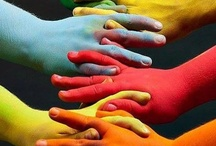 Ciudadanos del mundo - coexistence