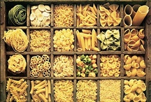 Maná Chef (Pasta) - Vegetarian recipes / Ideas para comer rico y divertirte haciendo de chef.