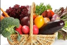Maná Chef (Vegetales) - Vegetarian recipes / Ideas para comer rico y divertirte haciendo de chef.