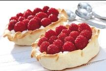 Maná Chef (Dulces) - Desserts and sweets recipes / Ideas para comer rico y divertirte haciendo de chef.