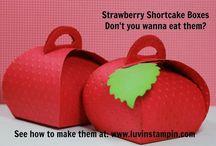 Big Shot stampin up / Stampin up big shot ideas and crafts. http://www.luvinstampin.com/?m=1