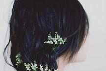 Hair / by Karlee