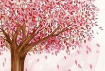 La vida de color rosa - Pink color