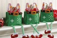 Christmas Everything / Christmas EVERYTHING on this board.  Christmas decorations, christmas traditions, christmas ideas, christmas gifts, christmas recipes