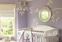 Baby Rooms / by Lois Lane