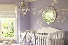 Baby Rooms / by Karlee