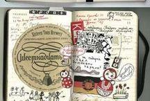 Blog, Journal & Memories