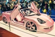 Cars <3 / Beautiful motor machinery <3
