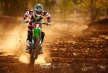 plus qu'une passion... / sport jet ski  moto moto cross