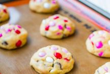 Cookies <3 / Nommy round biscuits of joy <3
