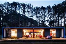 Outdoor / Indoor inspirations