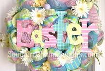 E a s t e r <3 / Ideas for Easter <3