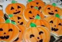H a l l o w e e n <3 / Ideas to make the perfect, spooky Halloween :)