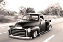 cars n trucks