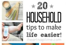 Happy Homemaker / Tips tricks and ideas for having a happy home, marriage and children.