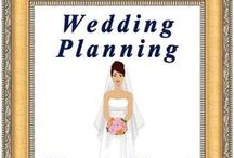 Wedding Planning <3 / Plans and whatnot for the big day :')