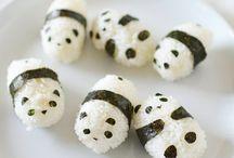 Kawaii Food <3 / Food that is just too cute to eat!! :3 <3