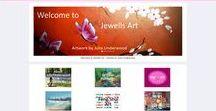 Jewells Web Design / Websites I've developed, designed and manage.