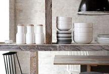Elegant tableware / www.corifeo.be