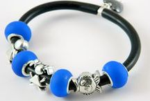 Modular bracelets / Handmade bracelets Italian style