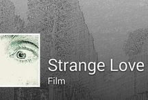 #StrangeLOVE