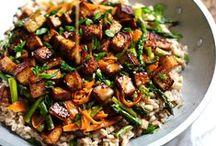 Healthy Vegetarian Food / Healthy Vegetarian Food Recipes   Contributors - 2 max per day