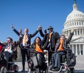Fundraising & Advocacy / Ongoing efforts to raise money and awareness about Multiple Sclerosis worldwide. #MS