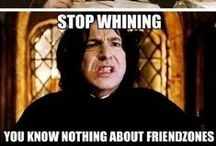 harry potter your a wizerd