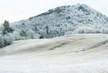 Winter mood / The beauty of the winter in Slovakia