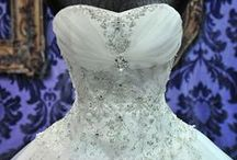 Wedding Gowns <3 / styles I love and would like my dream dress to have <3