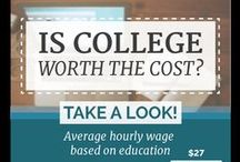 College: Let's Rethink It / Having a degree is more important than ever, but the way you earn it doesn't have to be the same.