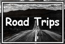 Road Trips / A long distance journey on the road, by automobile; vans; especially RVs and all of the pictures, tips to go along with them. / by Limitless Duo