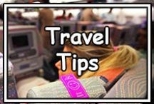 Travel Tips / This Special Board was Designed So We Can All Share & Enjoy Travel Tips & Hacks From Around the World. Please feel free to invite anyone to this group board. Happy Pinning!
