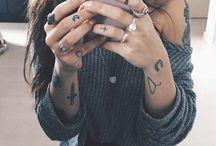 Tattoos / Unbedingt-Haben-Will-Tattoos!!!