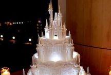 Wedding Cakes <3 / Ideas for my future wedding cake <3
