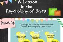 Salg /Sales