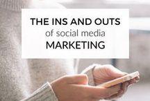 Sosiale medier / Social media