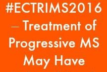 #ECTRIMS2016: MULTIPLE SCLEROSIS