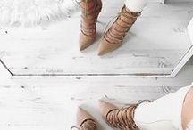 heels |