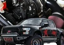 Truck Offroad Tuning