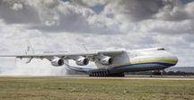 Heavy Aircraft