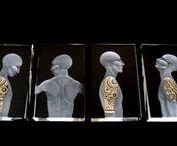 glass ,sculptures 2