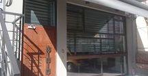 it -office / Renovation - facade-Interior design-lighting design Aarchitecture