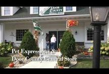 """Door County TODAY TV Show / DoorCountyTODAY.com is an online magazine and home to online edition of the Door County Go Guide™, the Door County Dining Guide™, and Door County TODAY the TV show - all about the people and places of the Door Peninsula; brought to you by Door Guide Publishing. Our aim is to display the """"real"""" Door County in all its natural glory.  Join us each edition as we meet the people and visit the places, that give Door County its reputation as a welcoming vacation destination!"""