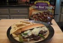 Recipe Videos / John Soules Foods beef and chicken products make it affordable and easy to create healthy meals for the whole family!