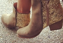 shoes, boots, booties