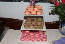 Macaron Madness / Delicious!